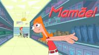 Mamãe!