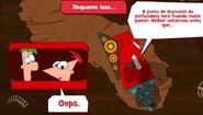 Escape de Mole Trópolis 3