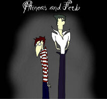 Phineas and Ferb TB by Anime Amie