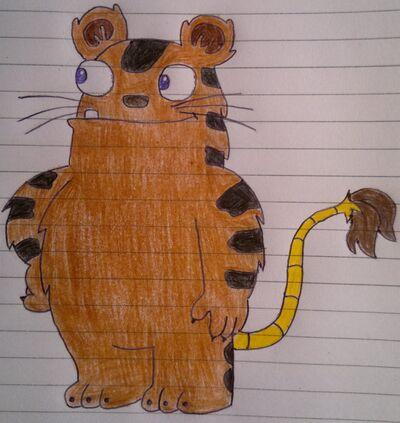Leão-Tigre-Urso (4)