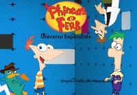 Phineas e Ferb Universo Expandido