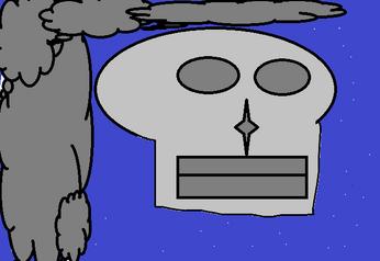 Caveira da Morte