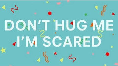 Don't Hug Me I'm Scared 1 - 6