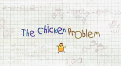 Thechickenproblem