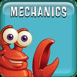 Mp-b-mechanics