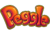 Peggle superlogo