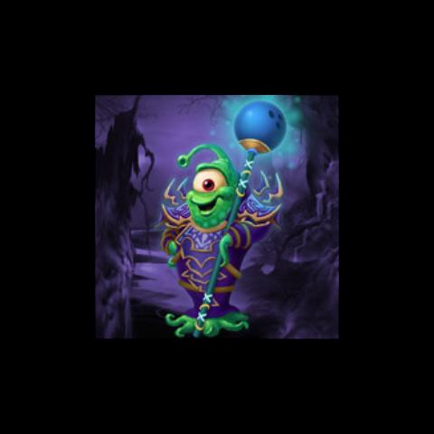 Splork for <i>Peggle: World of Warcraft Edition</i>
