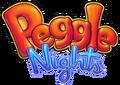 Peggle nights big logo