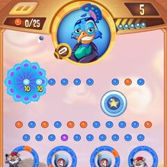 Use magical powers in puzzling quests!