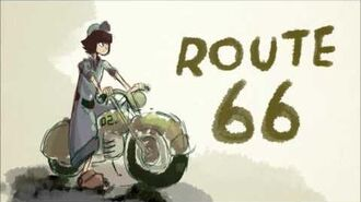 -Electro Swing- Peggy Suave - Route 66