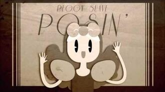 -Electro Swing- Peggy Suave - Posin'