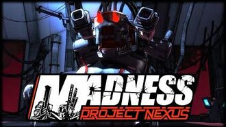 MADNESS Project Nexus 2 - Trailer