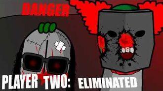 Madness Combat 5- Depredation (4k)