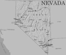 NevadaMap
