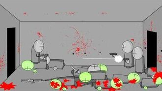 Madness Combat 2 Redeemer (4k)