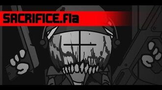 SACRIFICE.fla