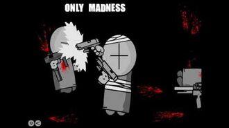 Madness Combat wszystkie odcinki