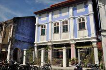 100 Cintra Street, George Town, Penang