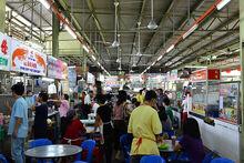 Batu Lanchang hawker centre (2), George Town, Penang