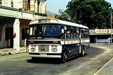 Hin Bus, Penang (old)