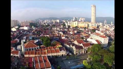 State Anthem of Penang 'Untuk Negeri Kita'-0