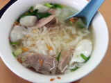 Kuey teow th'ng