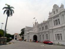 Esplanade Road, George Town, Penang
