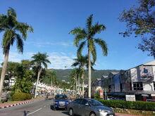 Jalan Angsana, Farlim, George Town, Penang