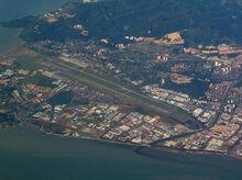 Penang Airport MRD
