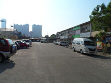 Bukom Road, George Town, Penang
