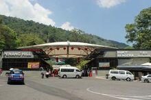 Penang Hill railway station, George Town, Penang