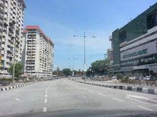 Econsave, Paya Terubong, George Town, Penang