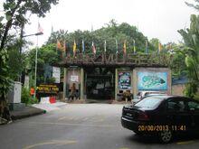 Penang War Museum-0