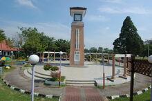 Kulim, Kedah, Greater Penang