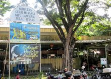 Batu Lanchang hawker centre, George Town, Penang