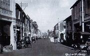 Chulia Street, George Town, Penang (old)