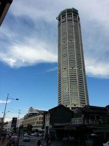 KOMTAR, George Town, Penang-0