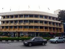 Penang Port Building, George Town, Penang