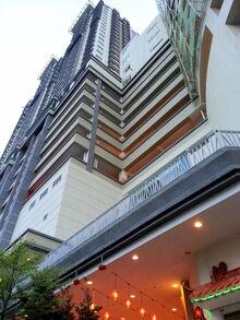 M Mall 020, Jalan Timah, George Town, Penang