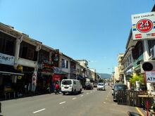Chulia Street, George Town, Penang