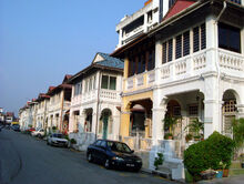 Pulau Tikus, George Town, Penang