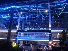 All Season's Place, Farlim, George Town, Penang