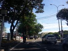 Scotland Road, George Town, Penang