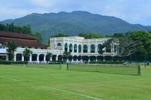 Penang Sports Club, George Town, Penang