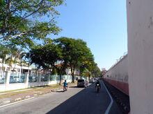 Gaol Road, George Town, Penang