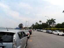 Jalan Tun Syed Sheh Barakbah, George Town, Penang (2)