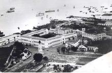 King Edward's Place, George Town, Penang (1937)