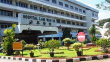 Lam Wah Ee Hospital, Batu Lanchang, George Town, Penang