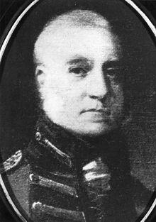 Sir George Alexander William Leith
