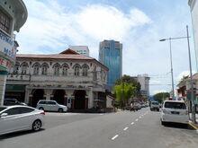 Lum Foong Hotel, Muntri Street, George Town, Penang (2)